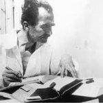 «Οι δύο συναντήσεις του Ν. Καζαντζάκη με την Τσεχία» Γιώργου Αγαθονικιάδη στη Δροσιά.