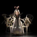 Οι November παρουσιάζουν «TRANSATLANTIC»  Transdisciplinary dance
